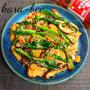 節約レシピ♪ご飯が進む!揚げ鶏とニラの中華炒め
