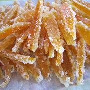 皮まで食べちゃう!ほろ苦の柑橘ピールはおつまみにもぴったり♪