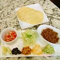 タコス レシピ Trader Joe's CORN and CHILE TOMATO-less Salsa お勧め