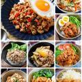 長い春休みやテレワーク飯に!メンズもキッズも喜ぶ♪「野菜たっぷりご飯レシピ10選」【#うちで過ごそう #ランチ】