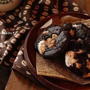 スタバ風の大満足の食べ応え!手作りアメリカンクッキー