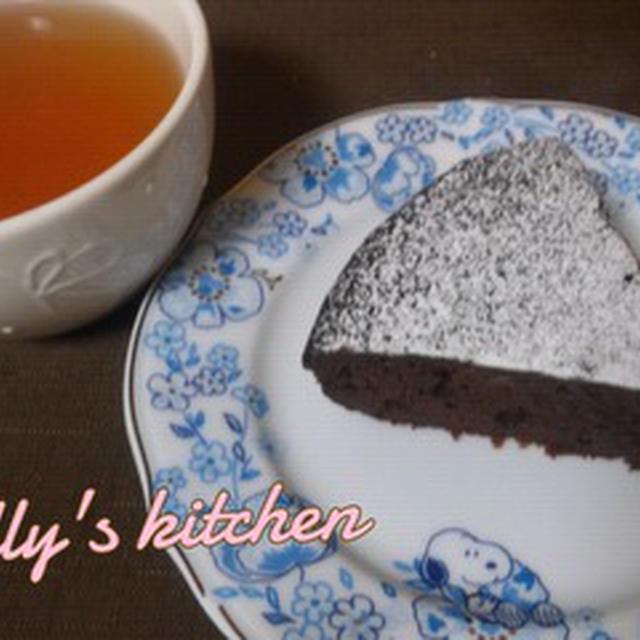 今月のお茶:ネプチューン