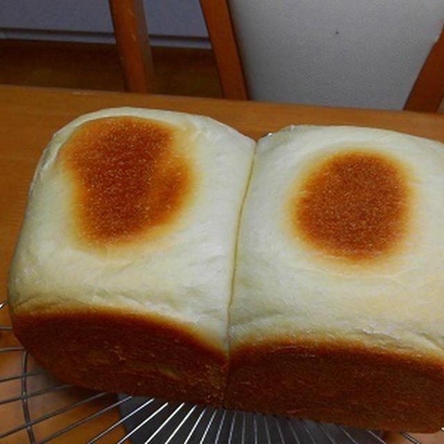 角食になりきれなかった食パン~