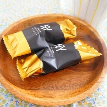 東京土産♪ニューヨークパーフェクトチーズ