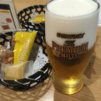 サントリー京都ビール工場でイベント