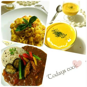 Todays cook♡