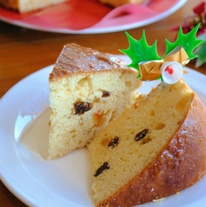 クリスマスの伝統菓子「パネトーネ」って?絶品レシピもご紹介します♪の画像