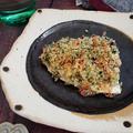 ~お魚食べよう~【あじの桜磯辺焼き】#魚料理 #簡単レシピ #子供ごはん