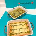 ❤️ベイクドチーズ➰1 箱で2つの美味しさ❤️