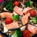 【ヘルシーレシピ】痩せやすい食材使用❤️簡単作り置きレシピ