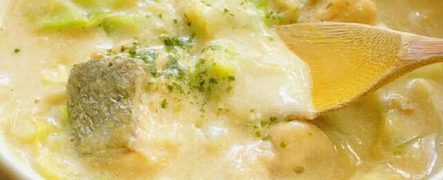 短時間でとろける♪「キャベツのクリーム煮」おすすめレシピ