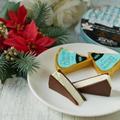 QBBチーズで簡単デザート♪クリスマスパーティーにも!