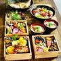 おせち料理 レシピまとめ #田作り#伊達巻き#えびのつや煮#黒豆