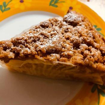 美味しいアップルパイ「GRANNY SMITH APPLE PIE & COFFEE 」