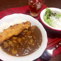 我が家のカレーレシピ&お弁当