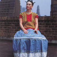 Frida Kahlo : Appearances Can Be Deceiving
