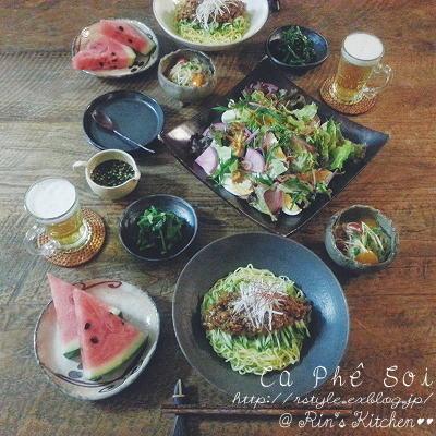 炸醤麺の画像 p1_16