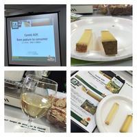 素敵な出会い フランス産チーズ コンテ♡