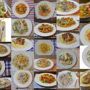 【レシピ】パスタ料理のまとめ