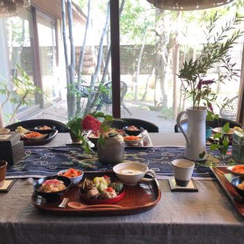 1〜3月 冬の料理教室、おから味噌の料理教室 受付中です