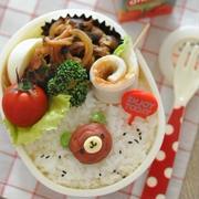 【連載】レシピブログ「梅干しくまちゃんのお弁当」