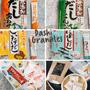Dashi Granules & Dashi Pack