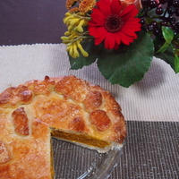 花と料理で楽しむ♪ハッピーハロウィン」モニターPart4(花の国日本協議会のハロウィンフラワーセット)