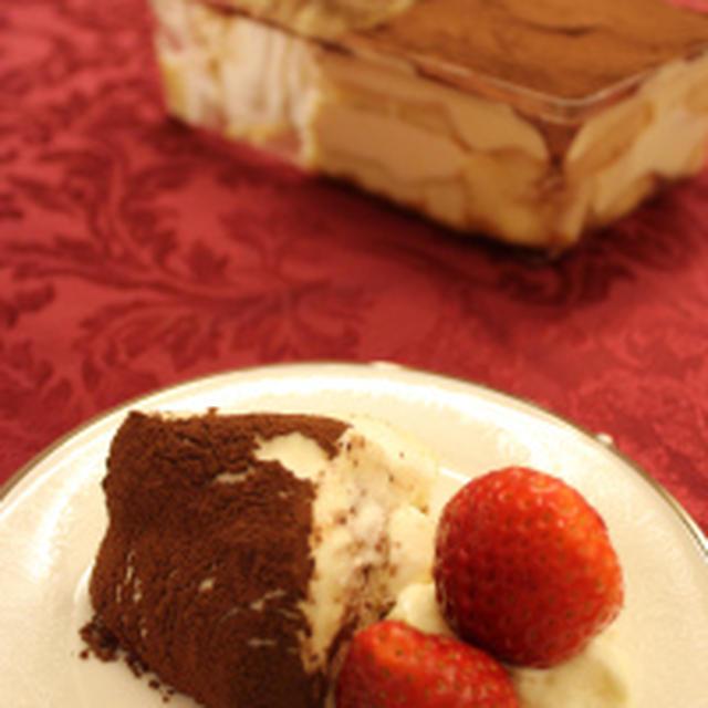 Easy Yammy Tiramisu -recipe-