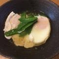 【簡単】【時短】うちの定番♡きぬさや卵煮 by 居酒屋こはるちゃんさん