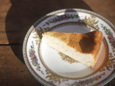 >定番チーズケーキ by CLICQUOTさん