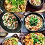 ♡野菜高騰に負けない♡もやしの節約おかず6選♡【#簡単#時短#ヘルシー】
