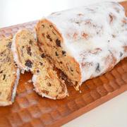 地球屋さんの無添加「伝説のシュトレン」と気になる超高級食パン。