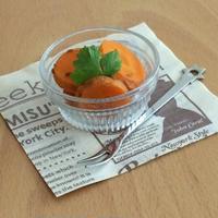 【レシピ】にんじんのクミン風味