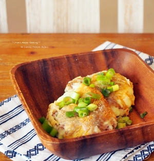 秋刀魚にぎり の チーズ焼きおにぎり。