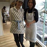 かな姐さん&SHIORIちゃん「だし×オイル」料理セミナー