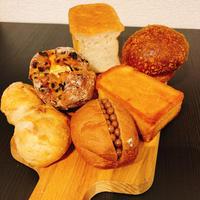 【二子玉川】お店もパンもとってもオシャレ。SNSやTVで話題のパン屋さん。365日とCOFEE