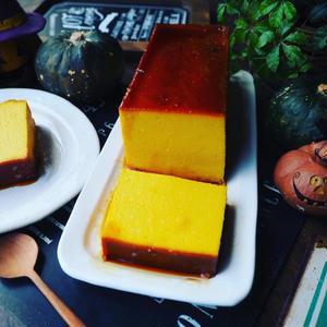 秋のおやつに作ってみたい♪「かぼちゃのチーズプリン」おすすめレシピ