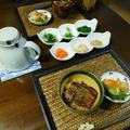 ただいま、台風最接近!!ひつまぶし食べました♪ by watakoさん