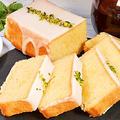 初めてでも作りやすいレモンのパウンドケーキ【ウイークエンドシトロン】 by HiroMaruさん
