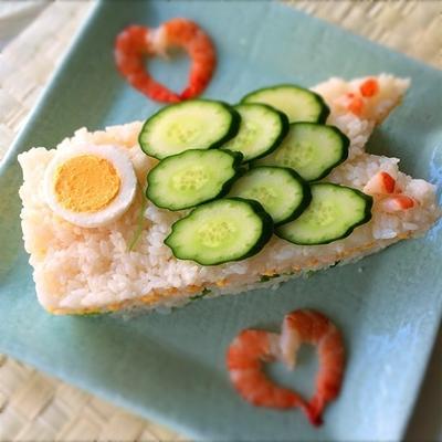 こどもの日の晩ごはんに☆みんな大好きお寿司レシピ8選