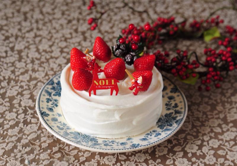 華やかで贅沢なケーキもいいけれど…やっぱりショートケーキが大好き!定番のショートケーキを「アラカンパ...