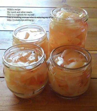イエシゴトVol.156 今年も作りました。【レシピ付】新生姜の甘酢漬け