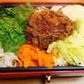 野菜が美味しい☆韓国すき焼き♪☆♪☆♪