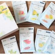 【カインズ】7種14袋入りがうれしい♪300円で気分をやさしく変える入浴剤って?