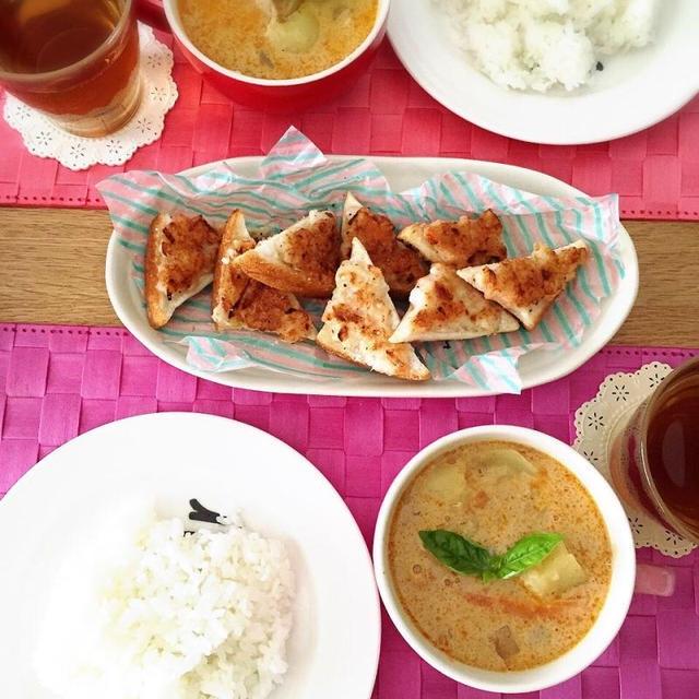 世界一おいしい料理マサマンカレーレシピ