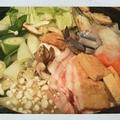 海鮮鍋しました。 by いっちゃん♪さん