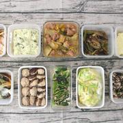 1週間の簡単作り置きおかずと常備菜レポート(2018年3月18日)