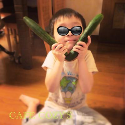 頂いた野菜でベジごはん and プチっとLecipi♪ 『にんじんごはん』