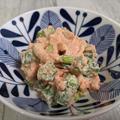 【オクラと明太子のサラダ】これはもう、やみつきの美味しさです♡ by くにこさん