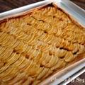 アップル・ガレットのレシピ